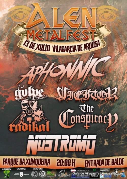 alen-metal-fest-vilagarcia-arousa