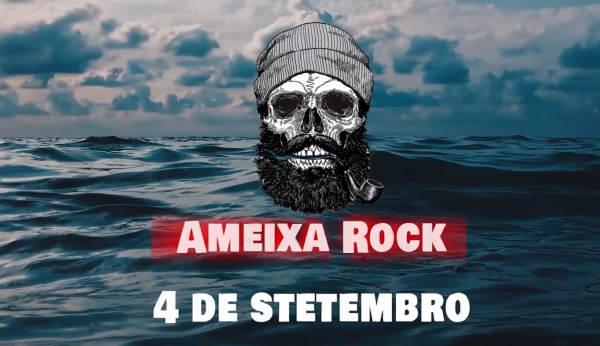 Fechas festival Ameixa Rock 2021