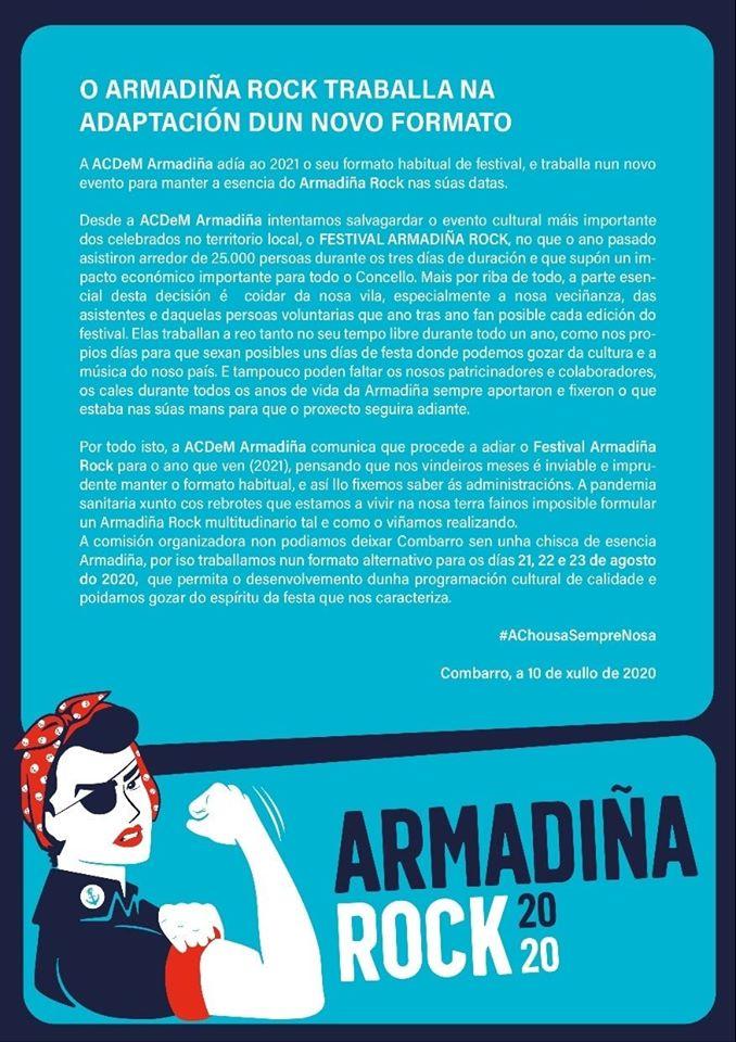 cancelacion-armadinha-rock-2020