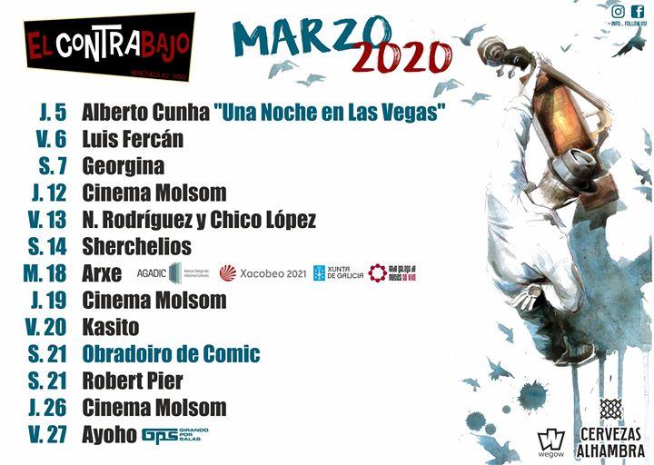 conciertos-marzo-2020-el-contrabajo-club