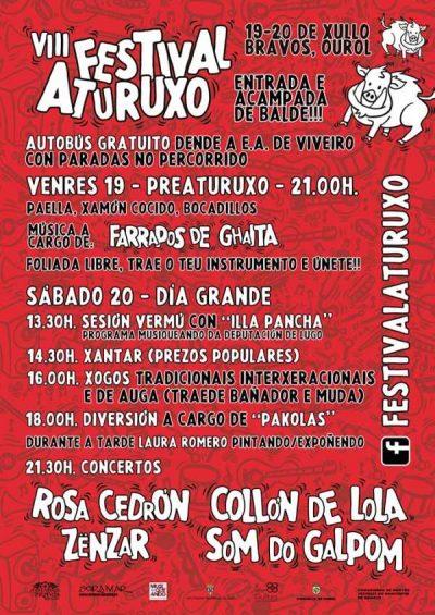 cartel-completo-festival-aturuxo-2019-horarios