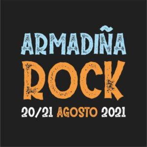 logo armadiña rock 21