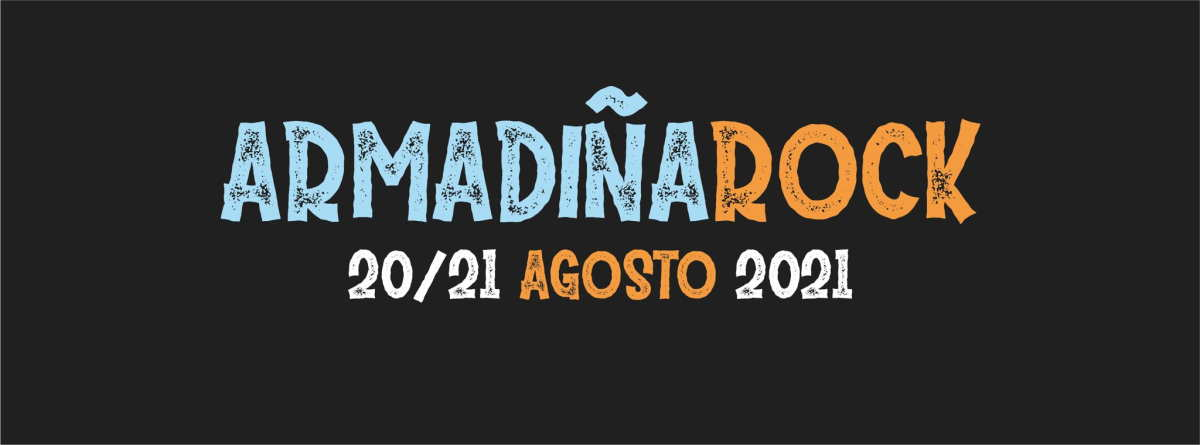 fechas armadiña rock 2021