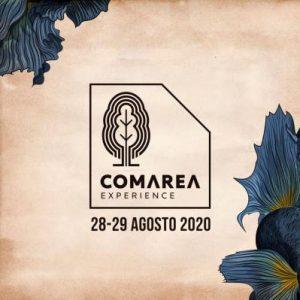 fechas festival Comarea Muxía 2020