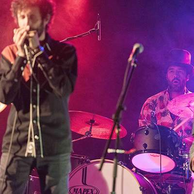 fisterra-house-band