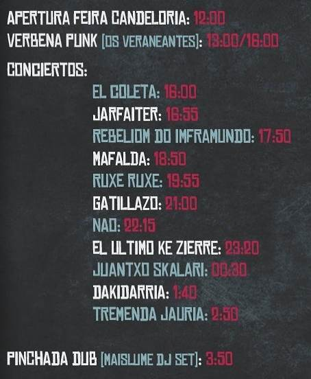 horarios-a-candeloria-2019