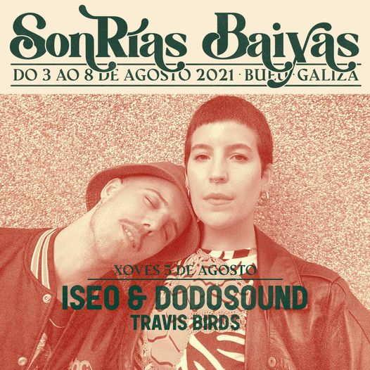 iseo-dodosound-festival-rias-baixas-2021
