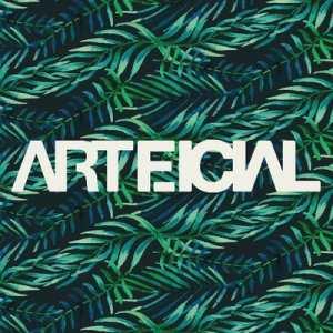 logo festival arteficial