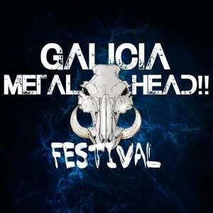 Logo Galicia Metalhead