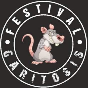 logo festival garitosis