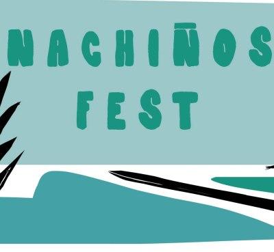 logo Nachiños Fest