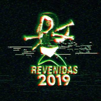 logo revenidas 2019