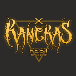 Logo KanekasMetalFest