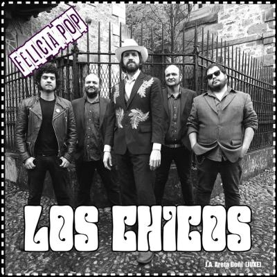 Los Chicos feliciapop2020