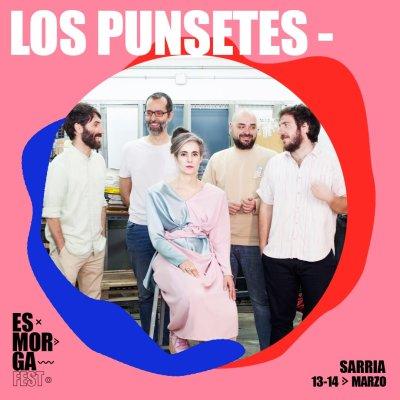 los-punsetes-esmorgafest-marzo-2020