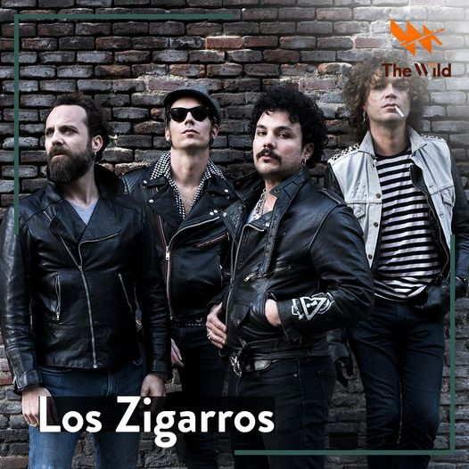 los-zigarros-wildfest