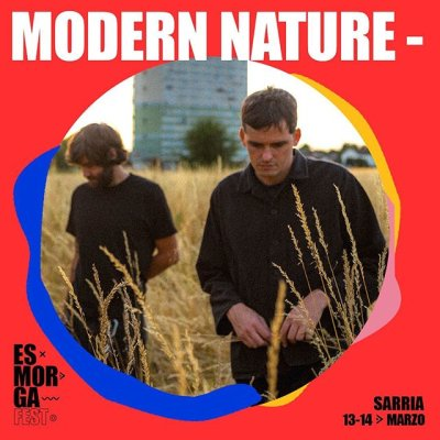 modern-nature-esmorgafest-sarria-2020