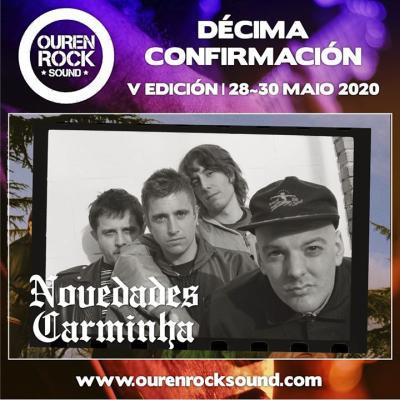 novedades-carminha-ourenrocksound-2020
