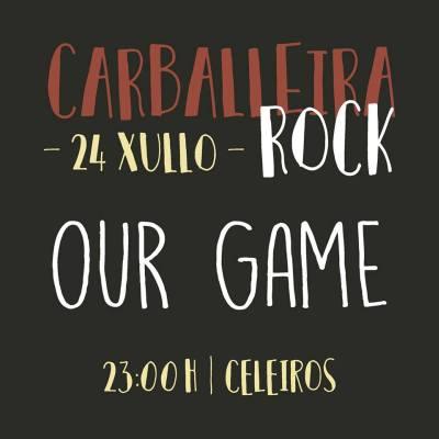 our-game-carballeira-rock