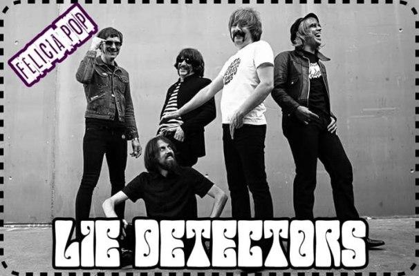 Lie Detectors Felicia Pop 2020