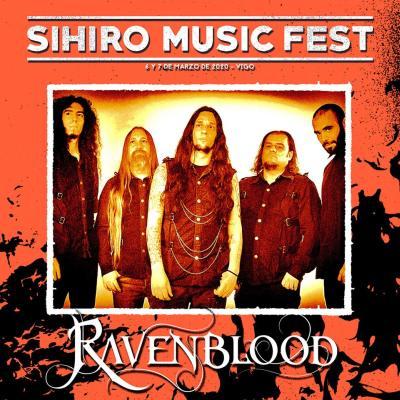 ravenblood-sihirometalfest2020