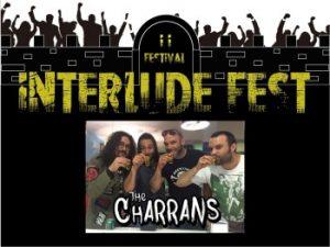The Charrans