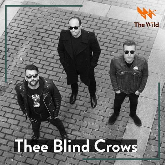 thee-blind-crows-wildfestival-2021