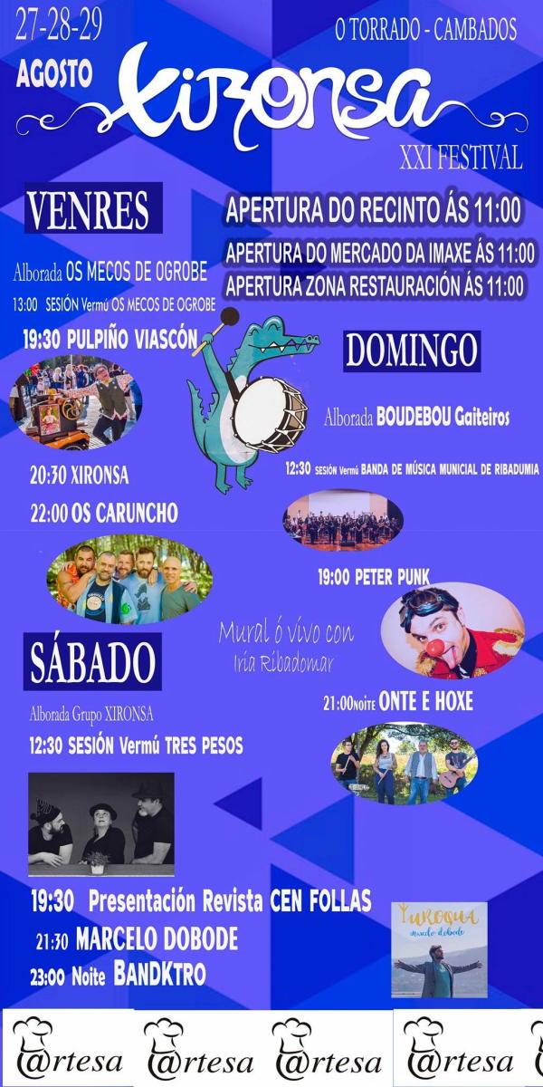 xironsa-festival-2021-horarios